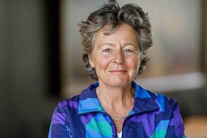 Dr Dorette Corbey